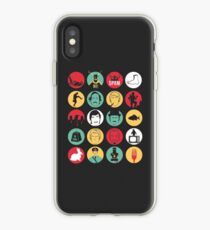 And Now for Something Completely Different  iPhone Case