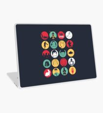 And Now for Something Completely Different  Laptop Skin