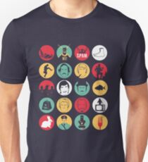 And Now for Something Completely Different  Slim Fit T-Shirt