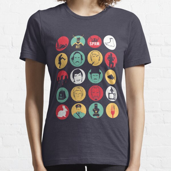 And Now for Something Completely Different  Essential T-Shirt