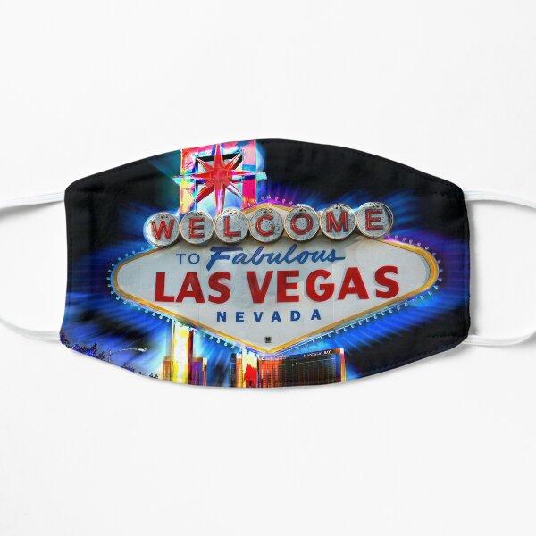 Las Vegas Mask