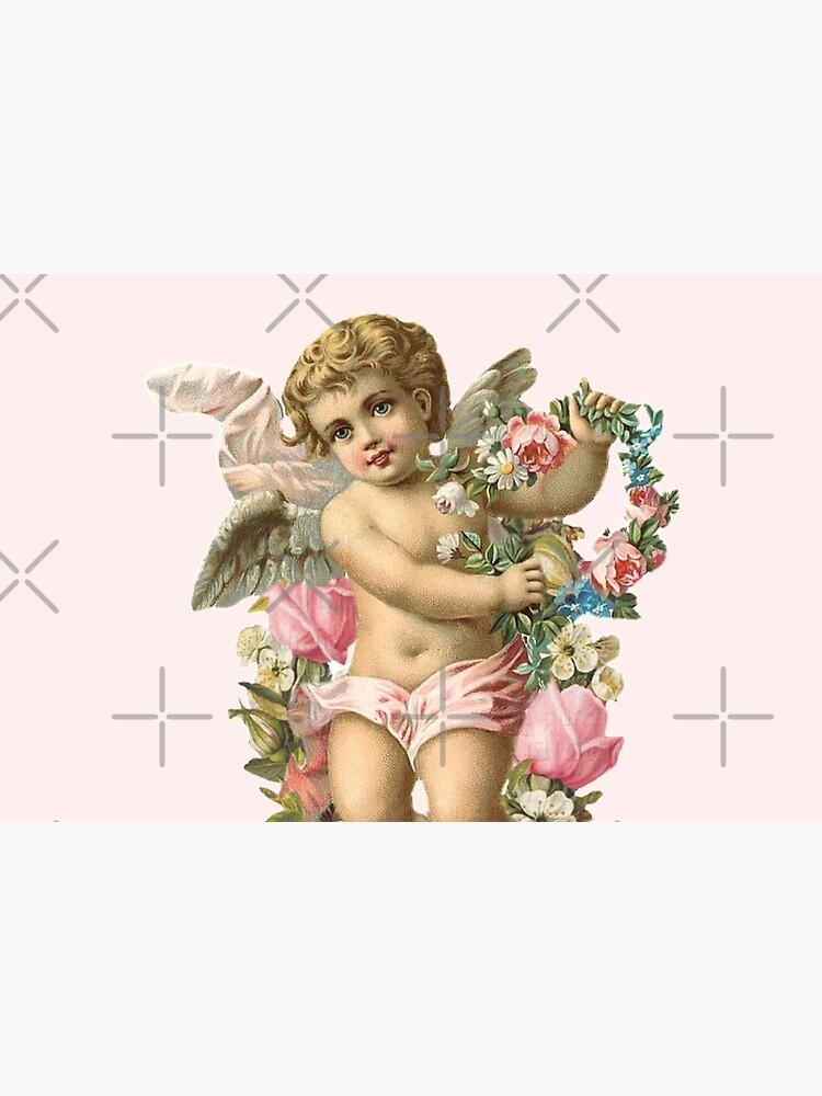 Baby Angel by kassiopeiia