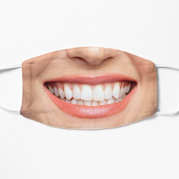 mouth smile Mask