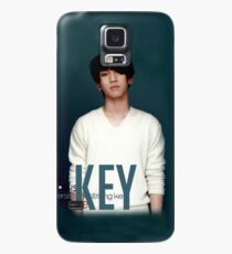 SHINee - Key Case/Skin for Samsung Galaxy