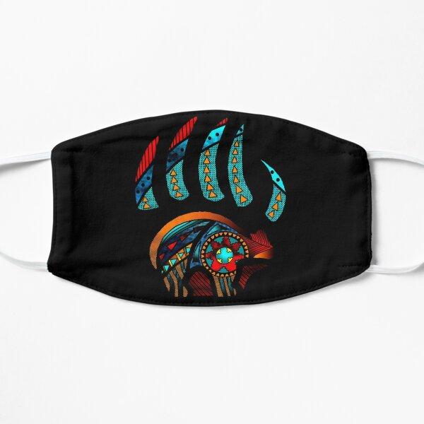 Bear Claw Mask