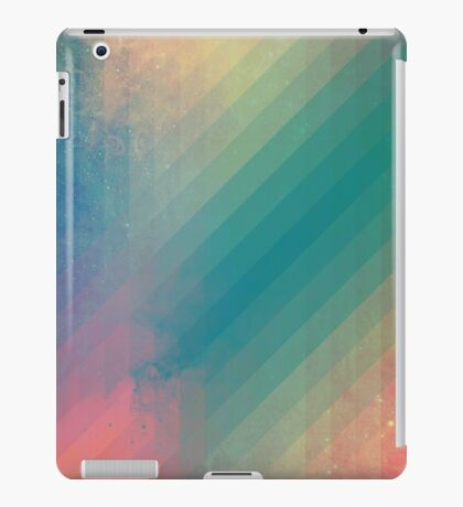 When I Think Of You iPad Case/Skin