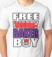 """FREE B-BOY"" Unisex T-Shirt"