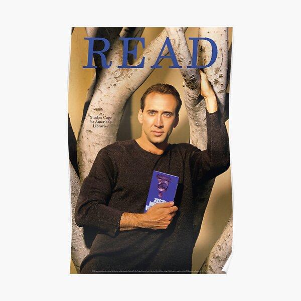 READ Redux Poster