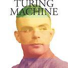 I am a Turing Machine by viettriet