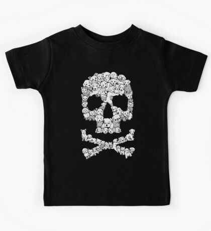 Pawsitively Bitchin' Kids Clothes