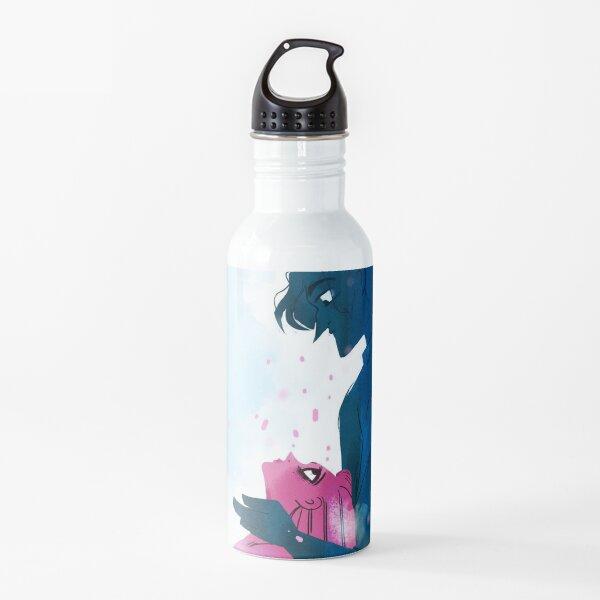 Perséfone y Hades Botella de agua