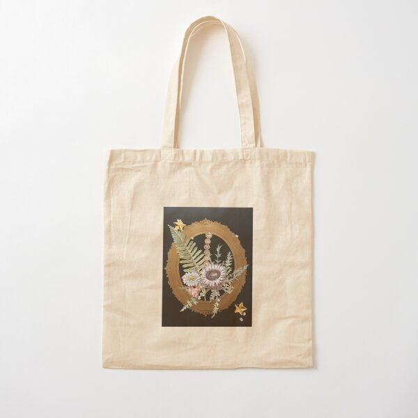 Arranged marriage  Cotton Tote Bag
