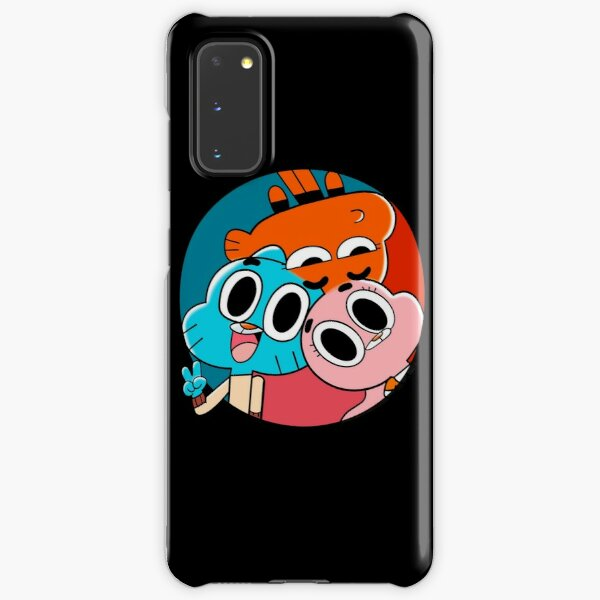 The Amazing World of Gumball Samsung Galaxy Snap Case