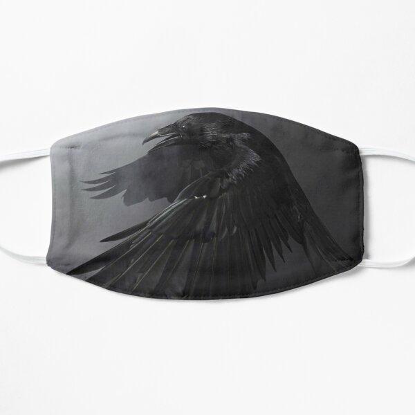 Raven Flight Mask