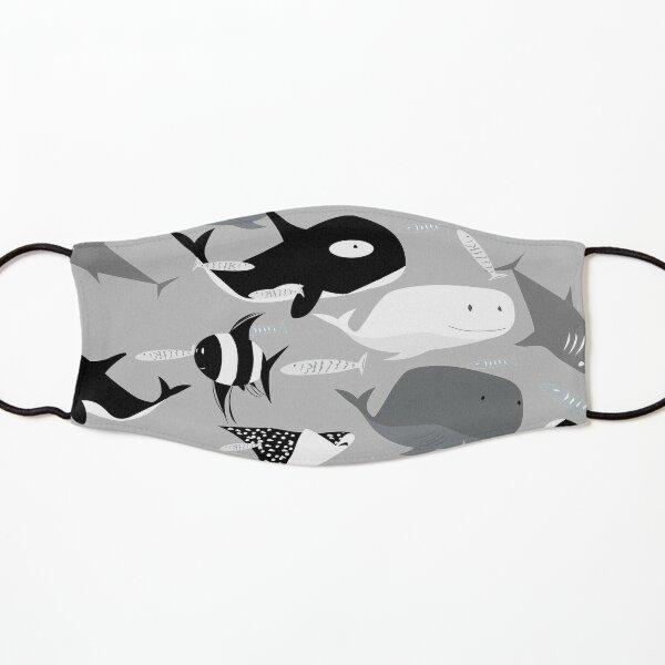 ocean creatures Kids Mask