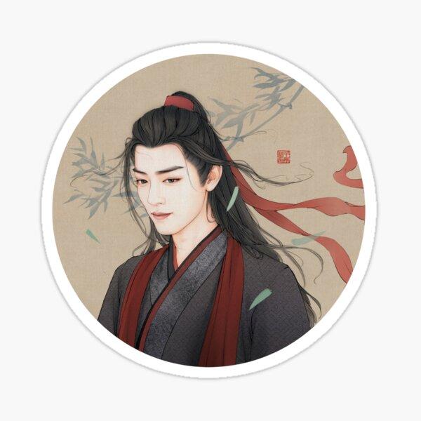 Wei Ying Sticker