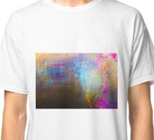 Rainbow ninja's attacking store front Classic T-Shirt