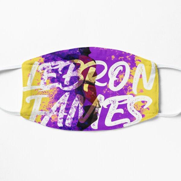 LeBron James Flat Mask