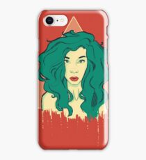 Complementary Contrasts iPhone Case/Skin