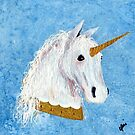 Unicorn by Catherine Price