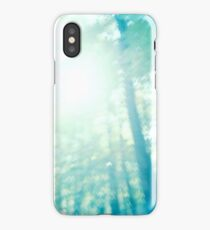 Searching for the Light iPhone Case/Skin
