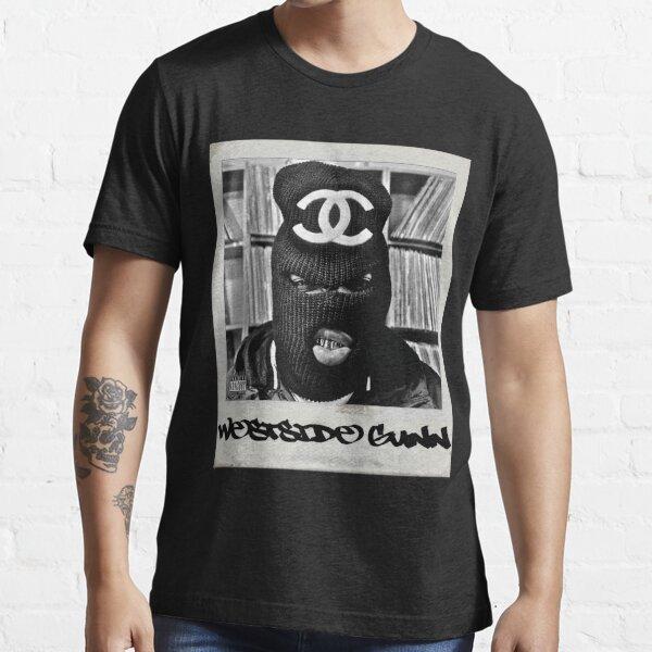 Westside Gunn T-shirt essentiel