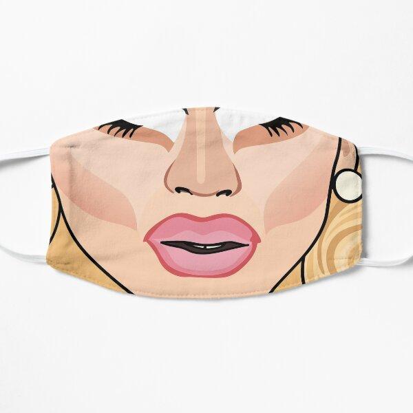 Trixie Mattel Mouth Mask