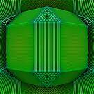 Emerald by Lyle Hatch