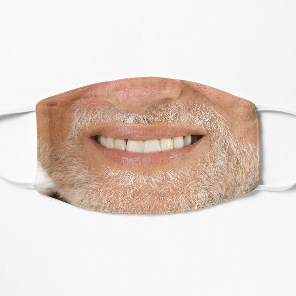 Ocultar el dolor Harold 4K High Quality Facemask Mascarilla plana