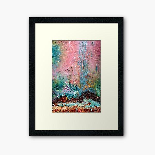 The Sheperd Framed Art Print