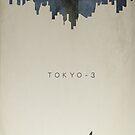 Tokyo-3 by Alaska _