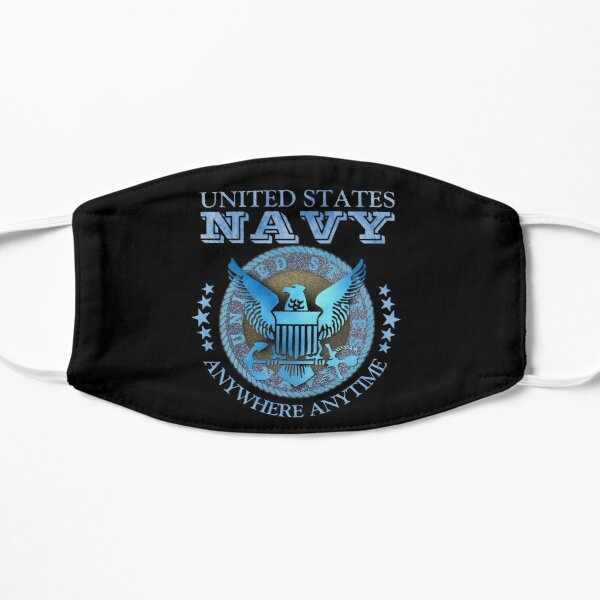 United States Navy Mask