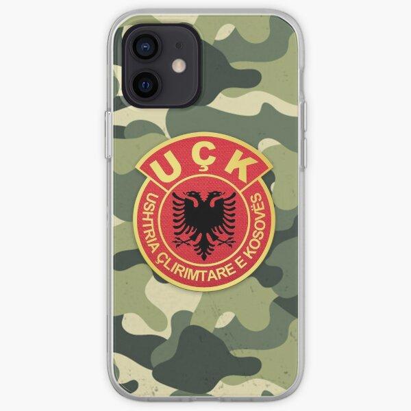UCK Coque souple iPhone