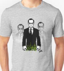 pixel agents Unisex T-Shirt
