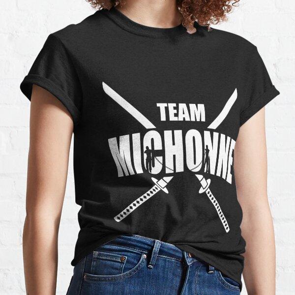 TEAM MICHONNE Classic T-Shirt