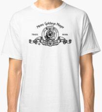 Metro Goldwyn Mayer Classic T-Shirt