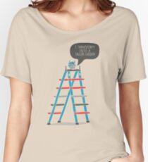 Transformer Fail Women's Relaxed Fit T-Shirt