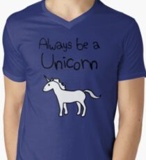 Always Be A Unicorn T-Shirt