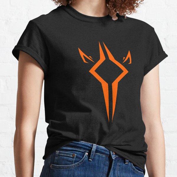 Ahsoka Emblem Classic T-Shirt
