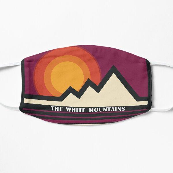White Mountains Logo Mask
