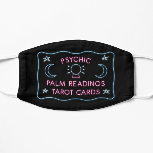 Psychic Readings Mask