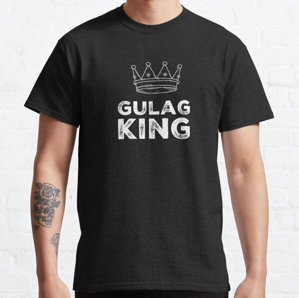 Gulag King - Warzone Classic T-Shirt
