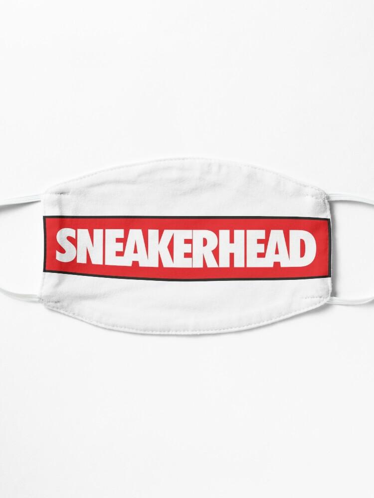 Alternate view of Sneakerhead Bred Mask