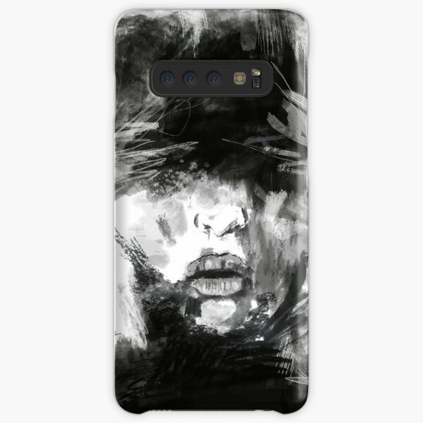 She Samsung Galaxy Snap Case