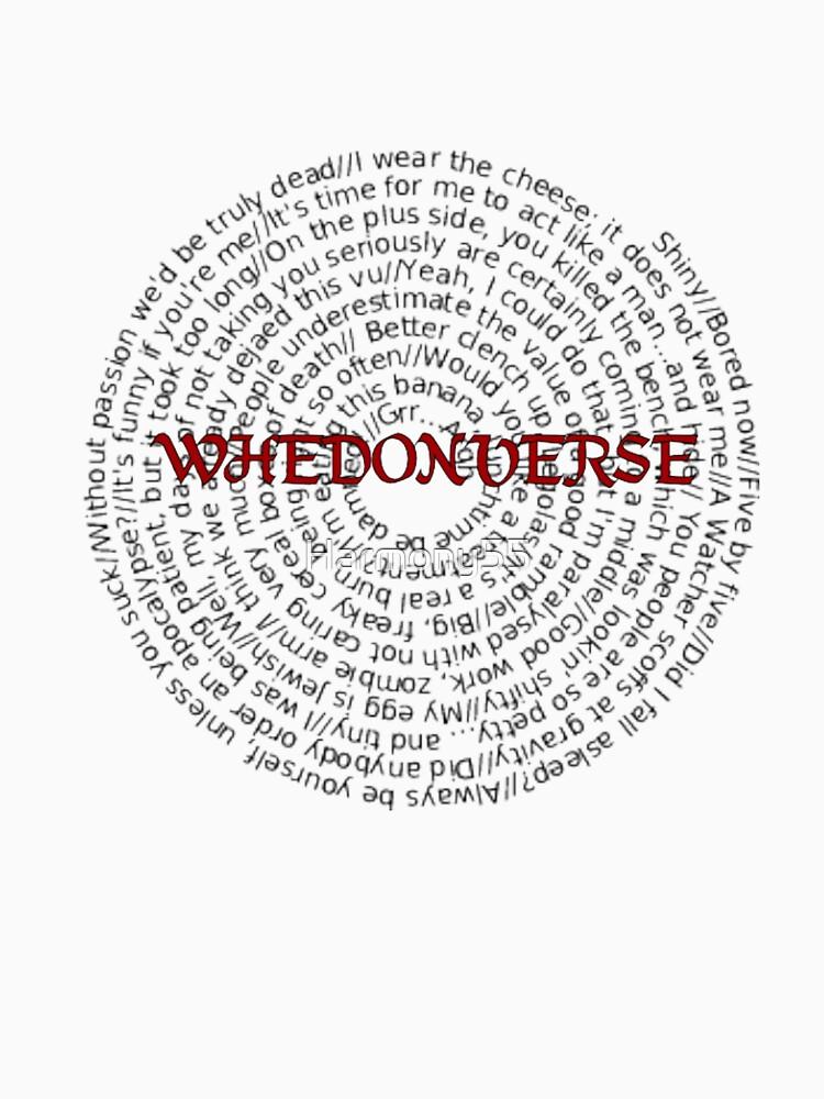 Whedonverse | Unisex T-Shirt