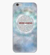 Whedonverse iPhone Case