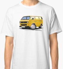 VW T25 / T3 Mustard Classic T-Shirt