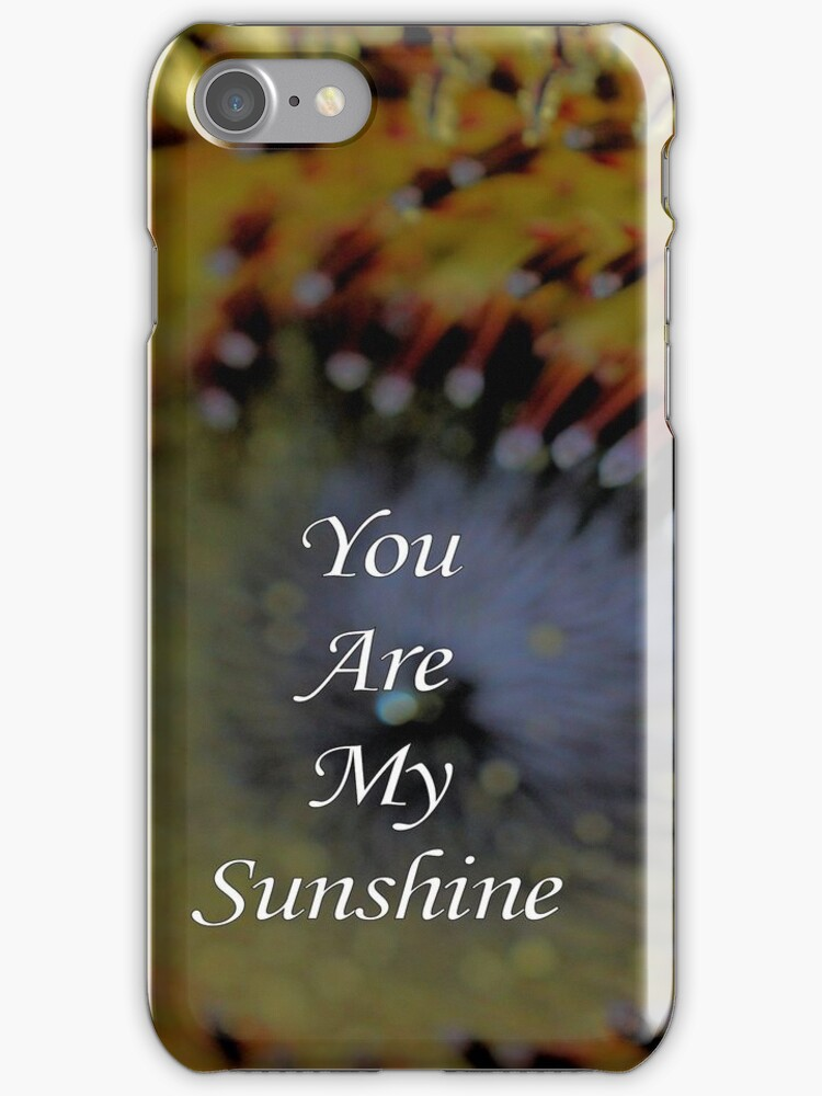 You Are My Sunshine - Daily Homework - Day 29 - June 5, 2012 by aprilann