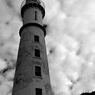 Lighthouse Mono by dgscotland
