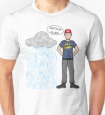 The Creatures - SSoHPKC Shotgun Rain T-Shirt